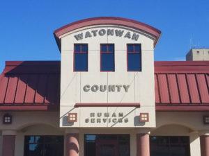 Watonwan County Human Services