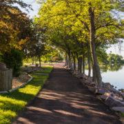 St. James Area Bike Trail