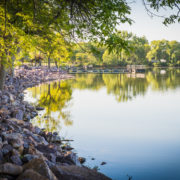 St. James Lake