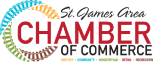 St James Chamber of Commerce Logo