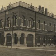 Opera House 1915