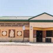 Watonwan County/St. James Library