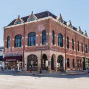 Historic Opera House Building