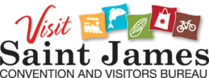 Visit Saint James Convention and Visitors Bureau